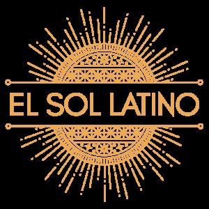 El Sol Latino Logo